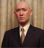 田中圭一委員長近影