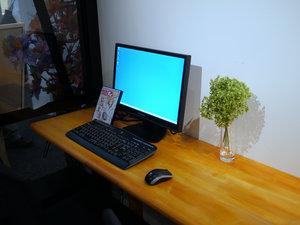 CAFE asan PC