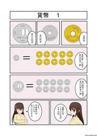 【雑学】平安時代の貨幣